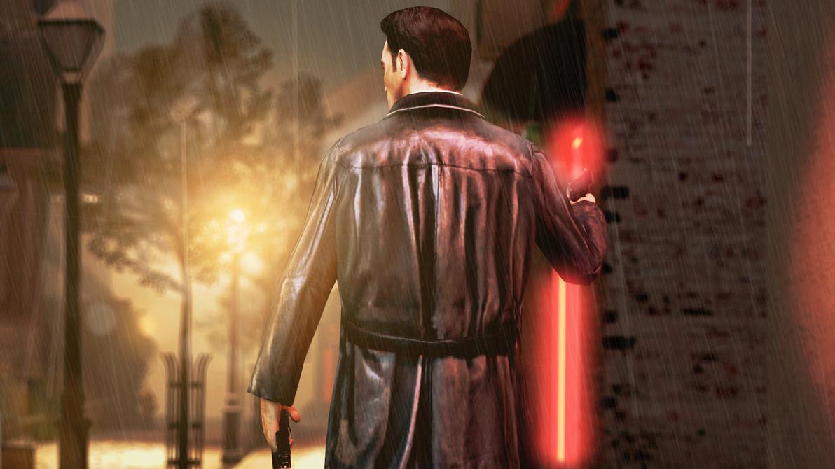 Max Payne 2 by Dovahneer