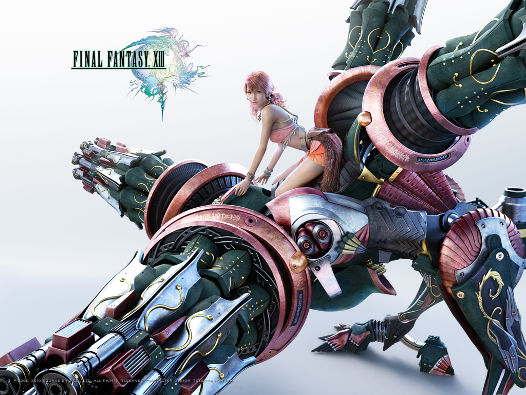 Final fantasy 13 wallpaper 9 by wtevans on deviantart final fantasy 13 wallpaper 9 by wtevans voltagebd Choice Image