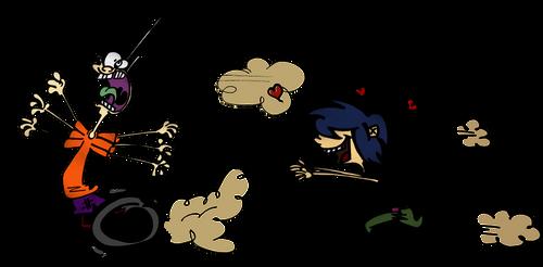 Run, Edd, Run by CookieMetal
