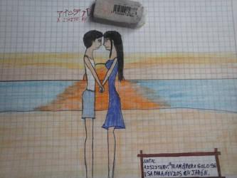feliz san valentin by Krystal-1997