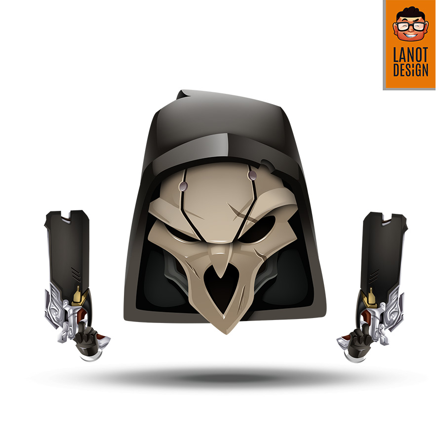Reaper by LanotDesign