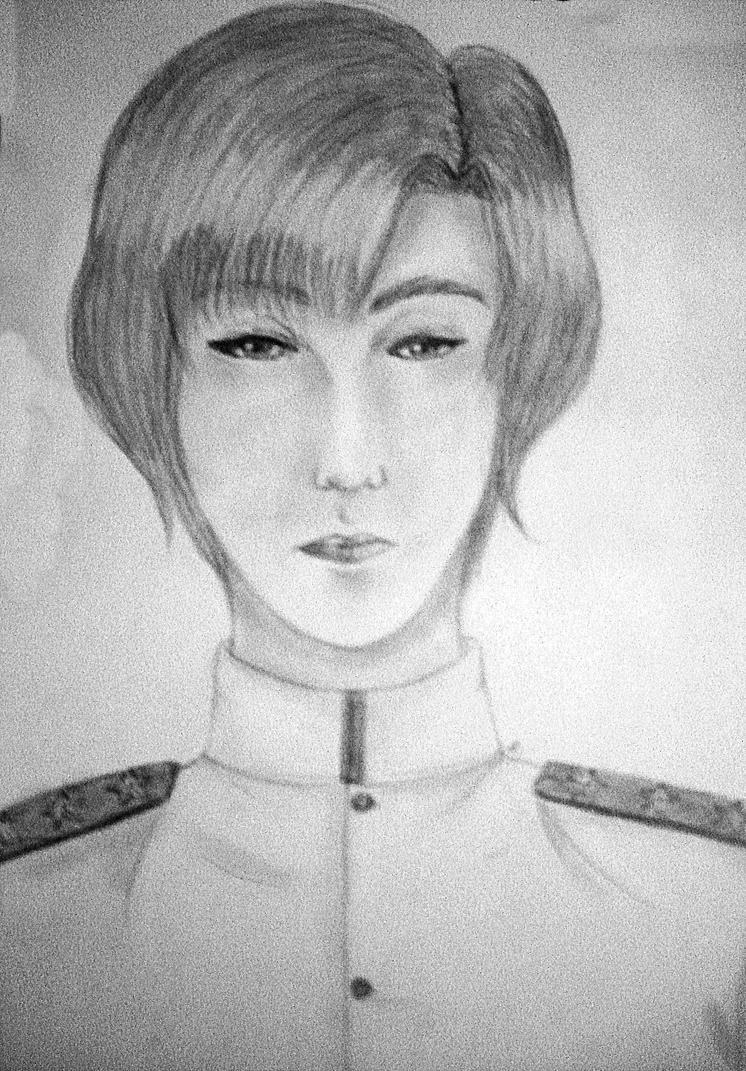 Prince Taki by Starebelle
