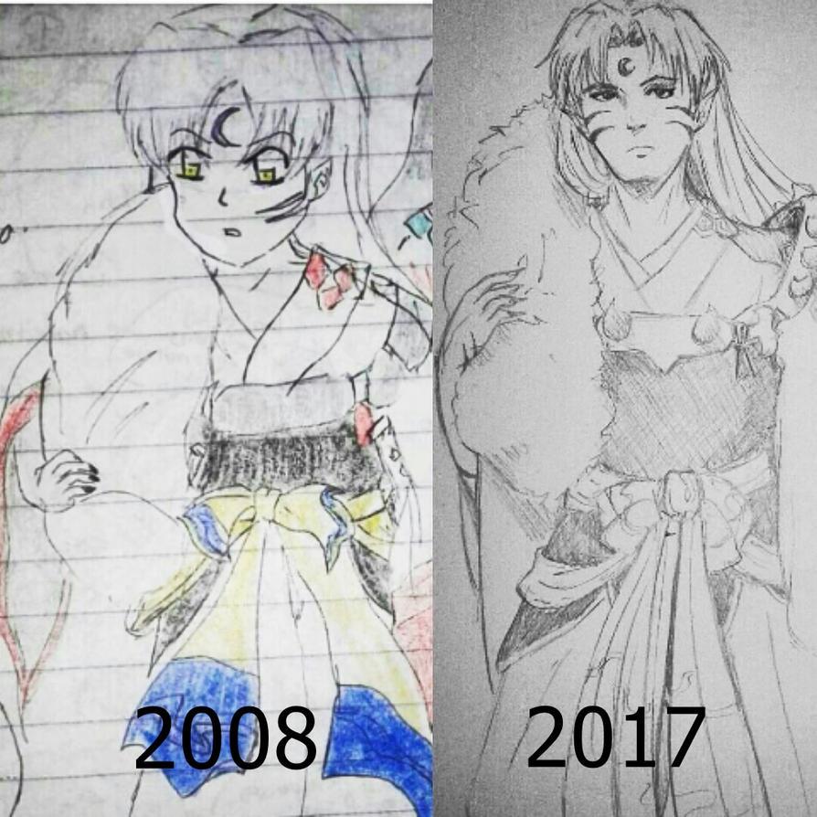 Comparison by Starebelle