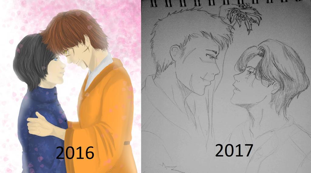 Improvement Tim and Taki by Starebelle