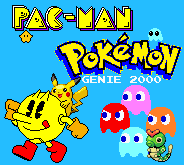 Pac-Man Pokemon by SuperStarfy2002