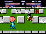 Famicom Fighters Mockup Scrooge McDuck