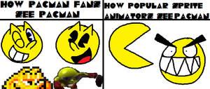 A Pac-Meme