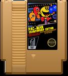Pac-Man CE NES (Cartridge)