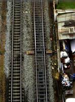 Railway II by Hermit-cz