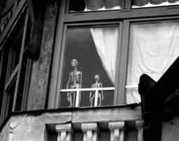 Home Alone by Hermit-cz