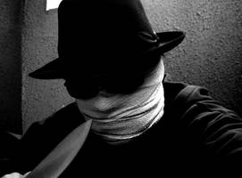 The Faceless IV - Kill by Hermit-cz