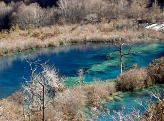 Shuzheng lakes by Hermit-cz