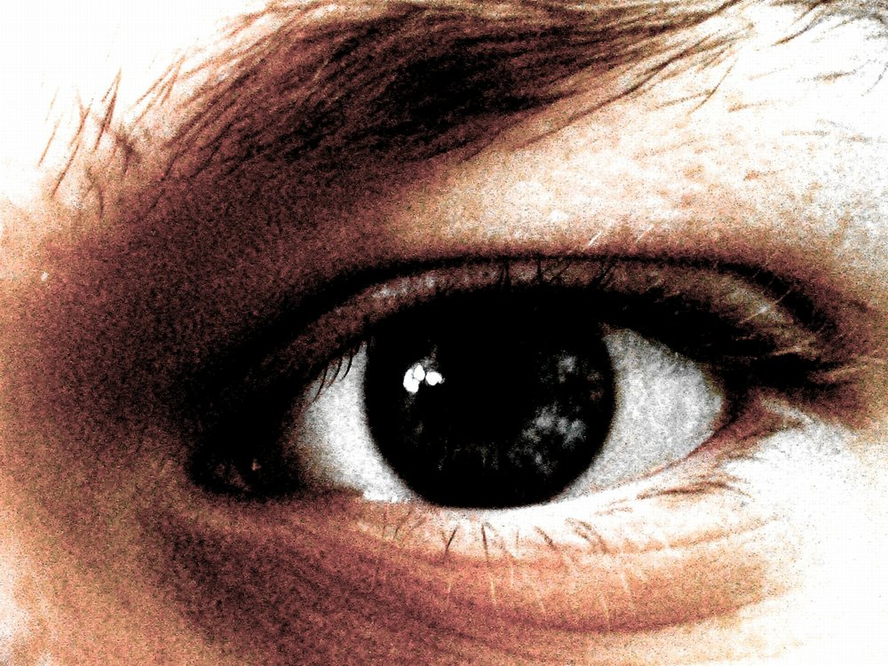 Eye of beholder by Hermit-cz