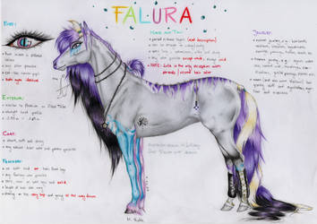 Falura Breed Sheet - NEW '17