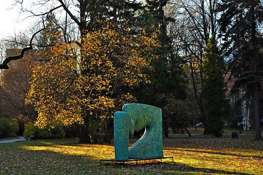 Park by Zaratra
