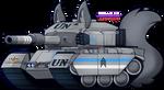 20$ Commission - Centurion MK 71 by LunaHydreigon