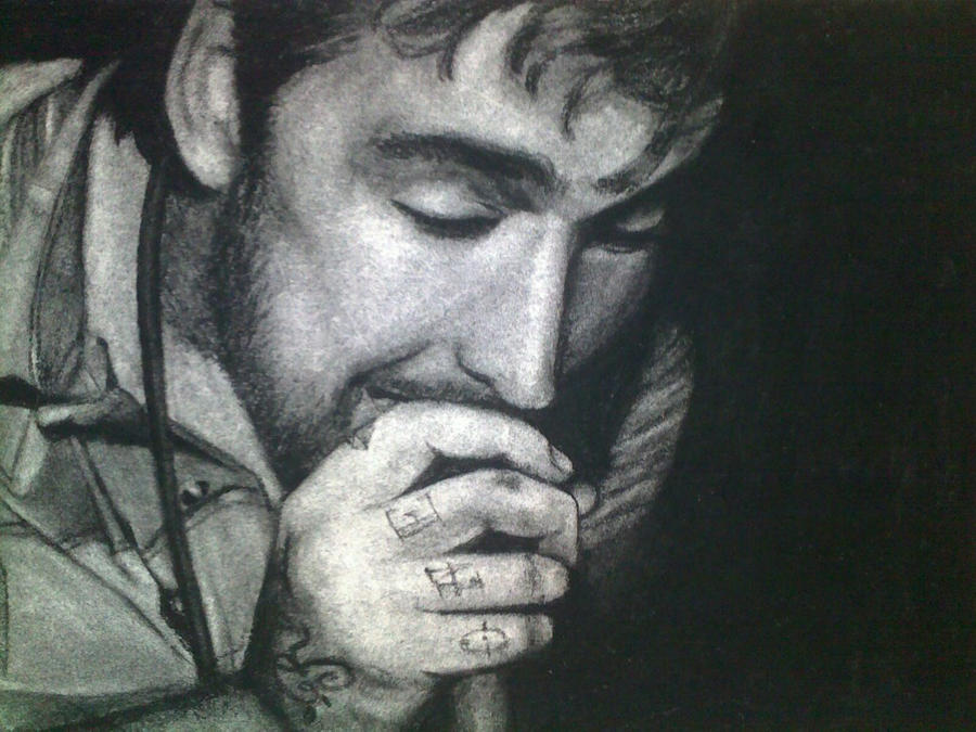 Jonny Craig By Fredlos-hjarta On DeviantArt