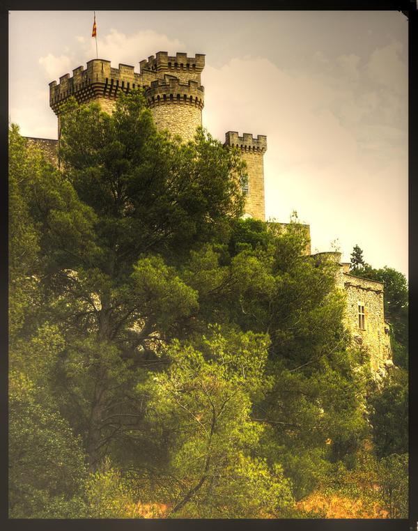 Castle - 2