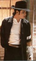 Michael Jackson.. RIP by dance-babee-644433