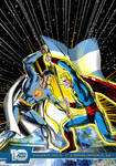 Elseworlds Especial #07: Superman Campeon del Sur