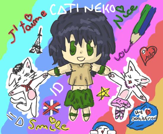 cati-neko's Profile Picture