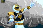 White Ranger Advanced