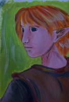 Silian Portrait by stardrop