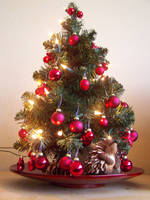 Yule Tree by stardrop