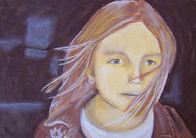 Larissa by stardrop