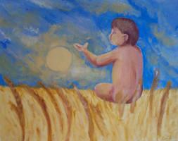 Divine Son by stardrop