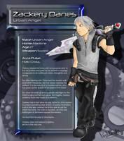 Zackery Danes Profile by stardrop