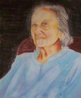 Grandma by stardrop