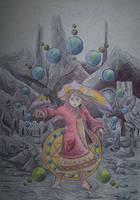 Dalni: Universe by stardrop