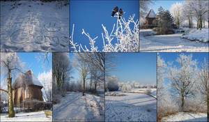 Snowy Holland 2009 by stardrop