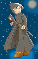 Doriath by stardrop