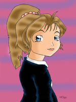 Minelena Lupin by stardrop