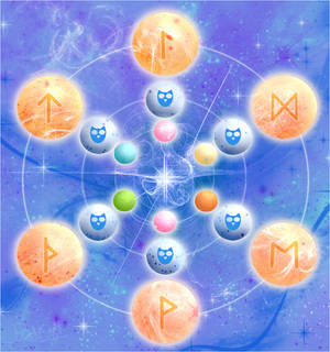 The Blueprint Ritual