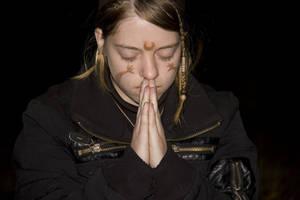Samhain Prayer 2 by stardrop