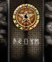 The Pentagram Gates by stardrop