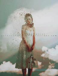 bride by SalmanAboFaisal