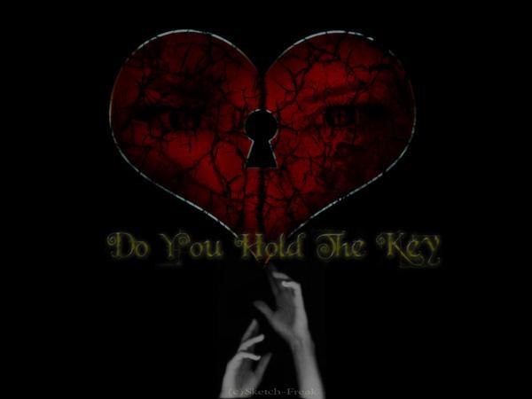 locked heart by sketch freak on deviantart