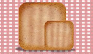 iOs Toast Icon