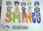 Shinee Replay Japanese