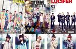 Shinee Jpanese Album Wallpaper