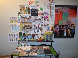 Kpop Galleria Update