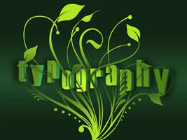 Typography by PandikAtak