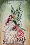 Little Wood Fairy