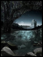 Lunar over Lorien