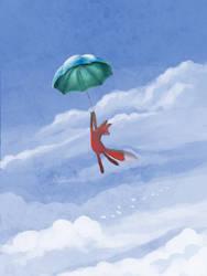 fly kito