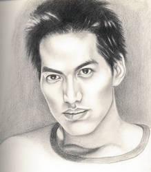 Jerry Yan by Aero-Tallulabelle